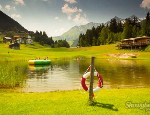 Switzerland PtIII: Sun Worship