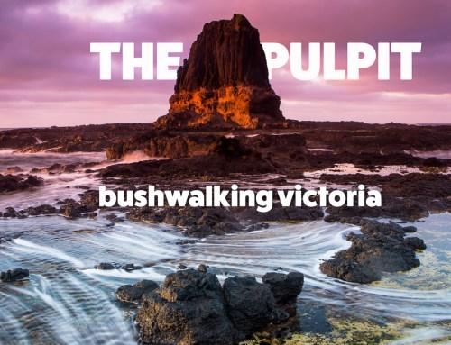 The Pulpit – Bushwalking Victoria